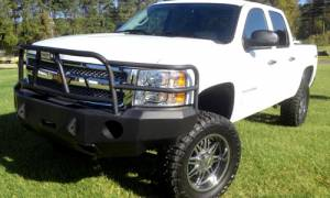 Best Selling Bumpers - Hammerhead