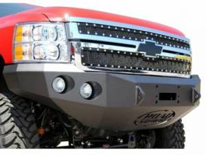 Best Selling Bumpers - Road Armor