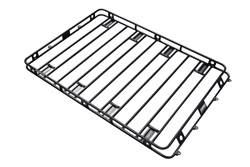 Roof Rack - Roof Rack - Smittybilt - Smittybilt 50125AM Defender Roof Rack