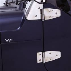 Interior Accessories - Smittybilt - Smittybilt 7420 Door Hinge