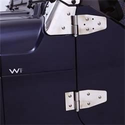 Door Hardware - Door Hinge - Smittybilt - Smittybilt 7420 Door Hinge