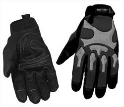 Hand Tool - Gloves - Smittybilt - Smittybilt 1505 Trail Gloves