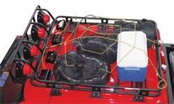 Cargo Net - Cargo Net - Smittybilt - Smittybilt DN11101 Roof Rack Cargo Net