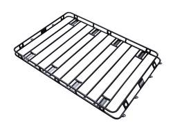 Roof Rack - Roof Rack - Smittybilt - Smittybilt 50955AM Defender Roof Rack