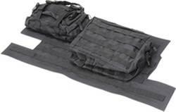 Tailgate - Tailgate Cover - Smittybilt - Smittybilt 5662201 GEAR Tailgate Cover