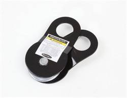 Winch Accessories - Snatch Block - Smittybilt - Smittybilt 2744 Snatch Block