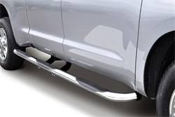 Go Rhino 62035PS 6000 Series SideSteps Wheel To Wheel SideStep