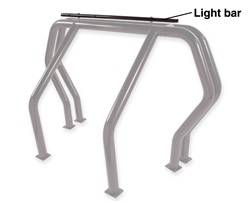 Exterior Lighting - Light Bar - Go Rhino - Go Rhino 900B Lite Bar