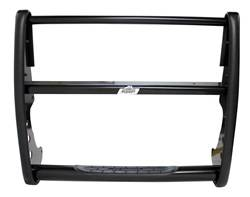 Go Rhino 3155B 3000 Series StepGuard Center Grille Guard Only Chevrolet Express Van 2003-2019