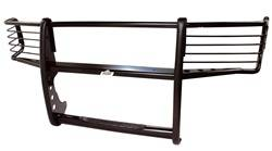 Go Rhino 3315MB 3000 Series StepGuard Center Grille + Brush Guards Ford Bronco F-150 1992-1996