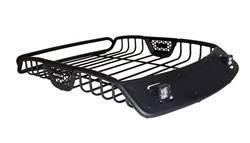 Roof Rack - Roof Rack - Go Rhino - Go Rhino 59027T Safari Rack