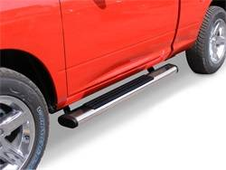 Go Rhino 660052PS 6 in. OE Xtreme SideSteps