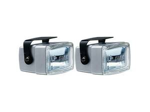PIAA - PIAA 02040 2000 Series Flood Back Up Lamp Kit