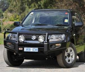 Truck Bumpers - ARB Bumpers - Suzuki