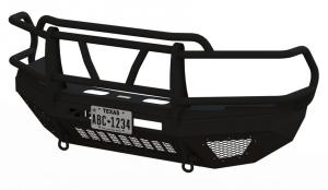 T2 Series Front Bumper - Dodge - Bodyguard - Bodyguard T2FED102X Extreme T2 Series Front Bumper Dodge 2500/3500 without Sensors 2010-2015