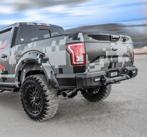 Truck Bumpers - Westin - HDX Rear Bumpers