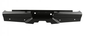 Truck Bumpers - Steelcraft - Steelcraft 65-20420 Elevation Rear Bumper Chevy Silverado 1500 2014-2018