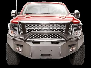 Shop Bumpers By Vehicle - Nissan Titan - Nissan Titan 2016-2020