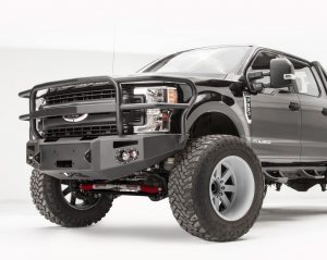 Superduty Bumpers - Ford Superduty 2017-2018