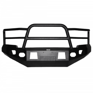 Front Bumpers - Tough Country - Evolution Front Bumper