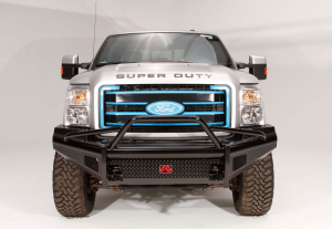 Superduty Bumpers - Ford Superduty 2011-2016