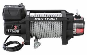 Winch - Winch - Smittybilt - Smittybilt 97517 X2O 17.5K GEN2 Winch