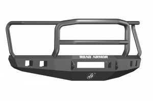 Truck Bumpers - Road Armor Stealth - Ford F150 2015-2017