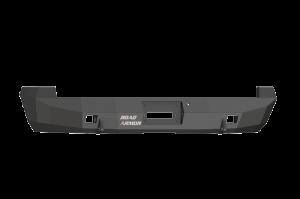 Road Armor Stealth - Ford F250/F350 2017-2018 - Road Armor - Road Armor 617RRB Stealth Rear Bumper Ford F250/F350 2017-2018