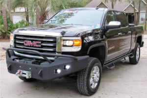 Truck Bumpers - Hammerhead - GMC Sierra 2500HD/3500 2015-2019