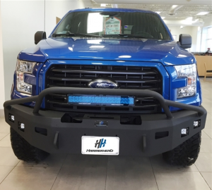 Truck Bumpers - Hammerhead - Ford F150 2015-2017