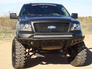 Truck Bumpers - Addictive Desert Designs - Ford F150 2004-2008