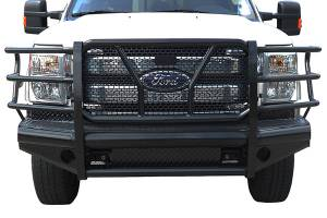 Superduty Bumpers - Steelcraft - Steelcraft HD11380R Front Bumper Ford F250/F350 2017-2018