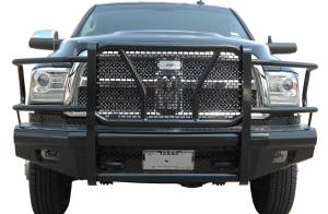 Truck Bumpers - Steelcraft - Steelcraft Pipe Bumpers