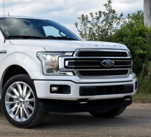 Ford F150 2018-2019