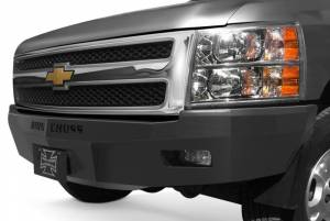 Truck Bumpers - Iron Cross - RS Series Low Profile
