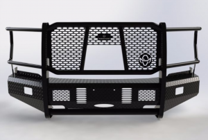 Ranch Hand Bumpers - Ford F150 2018-2019