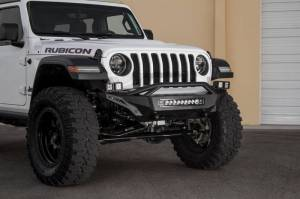 Truck Bumpers - Addictive Desert Designs - Jeep Wrangler JL 2018-2019