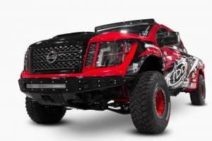 Truck Bumpers - Addictive Desert Designs - Nissan Titan 2016-2018