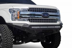 Truck Bumpers - Addictive Desert Designs - Ford F150 2018-2019