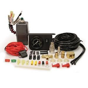 Suspension Parts - Air Suspensions - Viair - Viair 20053 Onboard Air Hookup Kit 30 Amp 85 PSI/105 PSI