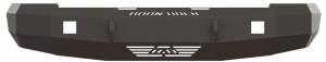 Truck Bumpers - Boondock - Boondock 260-85-100 85 Series Front Bumper Dodge Ram 2500/3500 2010-2019