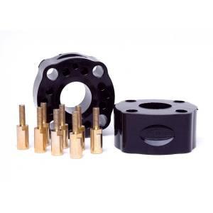 "Suspension Parts - Leveling Kits - Performance Accessories - Performance Accessories PATL233PA 3"" Leveling Kit Toyota Tundra 2007-2016"