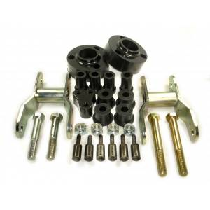 "Suspension Parts - Leveling Kits - Performance Accessories - Performance Accessories PATL221PA 2"" Leveling Kit Toyota Tacoma 1996-2004"