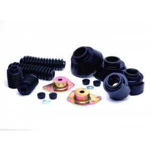 "Suspension Parts - Leveling Kits - Performance Accessories - Performance Accessories PAJL244PA 2"" Leveling Kit Jeep Liberty 2008-2013"