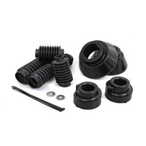 "Suspension Parts - Leveling Kits - Performance Accessories - Performance Accessories PAJL243PA 2"" Leveling Kit Jeep Liberty 2002-2006"