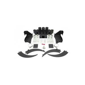 """Suspension Parts - Body Lift Kits - Performance Accessories - Performance Accessories PA10263 3"""" Body Lift Kit Chevy/GMC 2011-2014"""