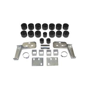 """Suspension Parts - Body Lift Kits - Performance Accessories - Performance Accessories PA112 2"""" Body Lift Kit Chevy/GMC 1995-1998"""