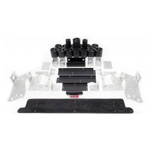 """Suspension Parts - Body Lift Kits - Performance Accessories - Performance Accessories PA10163 3"""" Body Lift Kit Chevy/GMC 2006-2006"""
