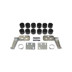 """Suspension Parts - Body Lift Kits - Performance Accessories - Performance Accessories PA122 2"""" Body Lift Kit Chevy/GMC 1995-1999"""