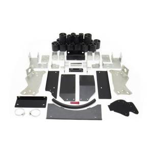"""Suspension Parts - Body Lift Kits - Performance Accessories - Performance Accessories PA10123 3"""" Body Lift Kit Chevy/GMC 2003-2005"""